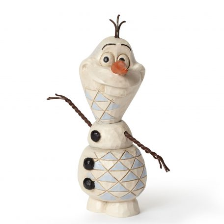 Young Olaf from Frozen