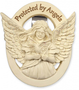 Protected by Angels Angel Visor Clip 15756