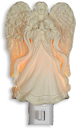 Serene Angel Night Light 8991