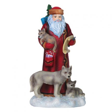 Pipka Limited Edition Peace to All Santa 7151209
